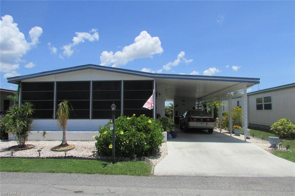 Homes For Sale In North Fort Myers Fl